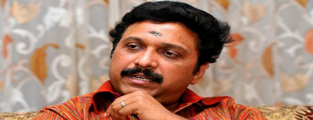 Special branch report against Kerala MLA Ganesh Kumar in road rage case