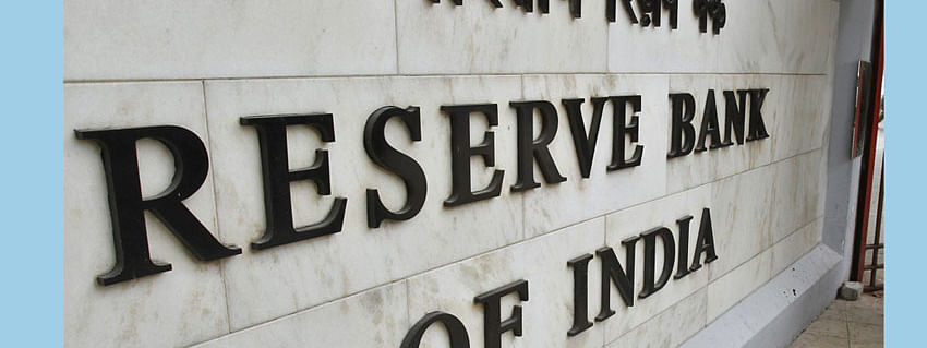 RBI cuts repo rate by 40 points