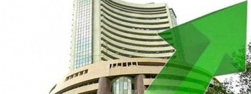 Sensex ends up by 479.68 pts