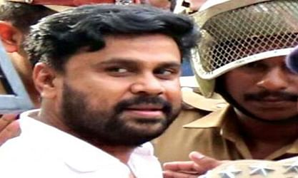 Plea for woman judge in Dileep case rejected