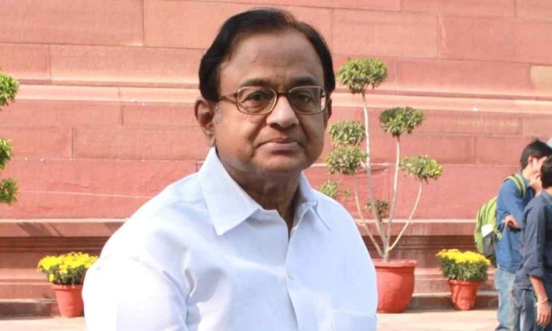 Demonetisation was a crime against the economy of the country: Chidambaram
