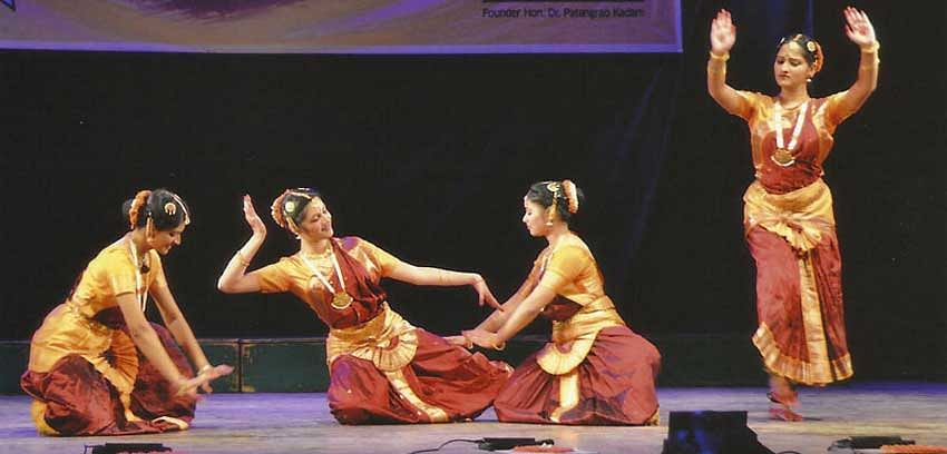 Kala Academy to start BPA, MPA in Theatre course