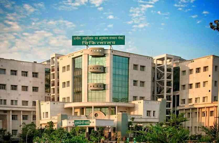 Treatment of blood cancer is possible in Safai medical university now