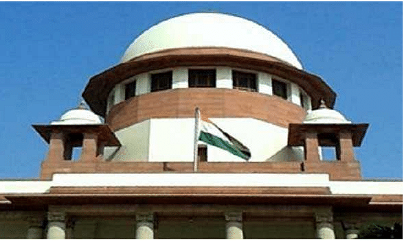 5-Judge Constitution bench to hear Article 370 Cases in October: SC
