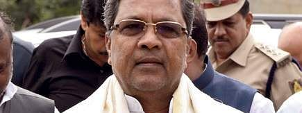 Siddaramaiah attacks BJP for wooing ruling party MLAs in Karnataka