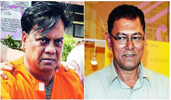 Chhota Rajan, eight others get life in J Dey murder case