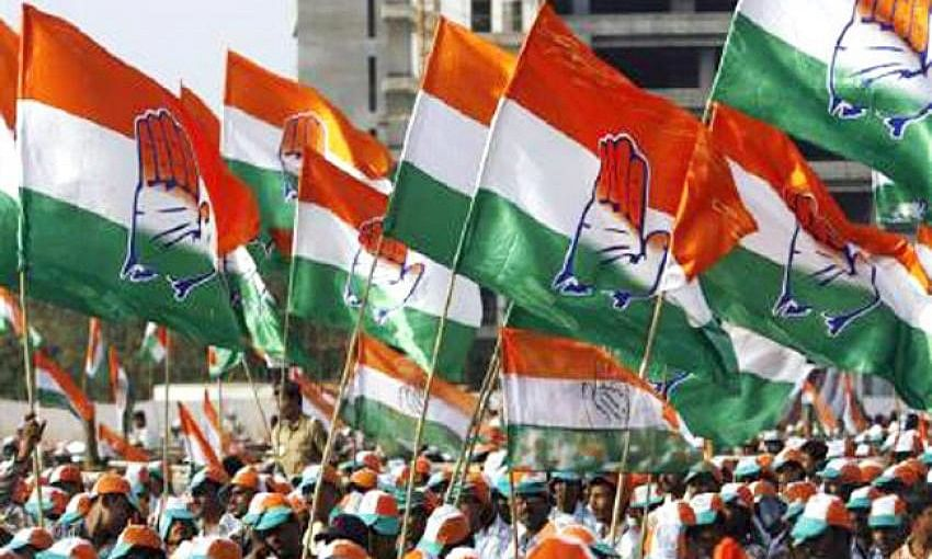 Exit polls predict clear win for Cong in Raj, close fight b/w BJP & Cong in MP, C'garh