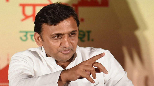 Karnataka polls: SP leader unhappy over Akhilesh's campaign for Cong