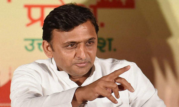 SP will give Rs 1 lakh each to kin of Auraiyya accident victims: Akhilesh