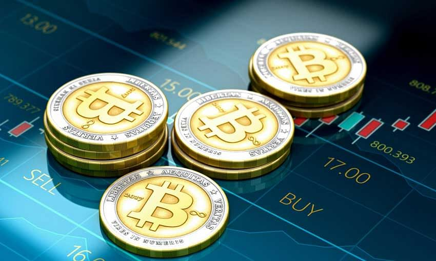 Bogus Crypto-currency co.; dupes Rs.30 lakh; 3 held