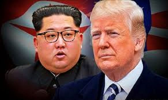 Trump-Kim summit in late Ferbruary