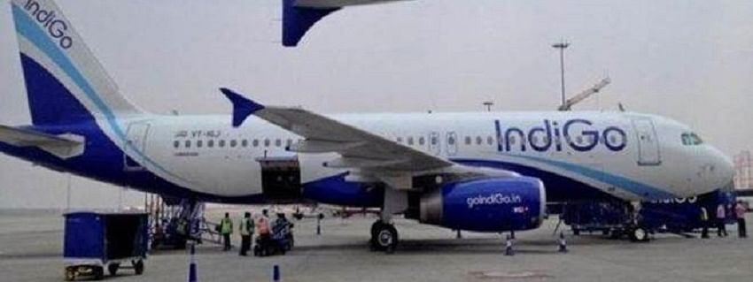 IndiGo operates flight chartered by NALSAR to transport 174 migrant workers