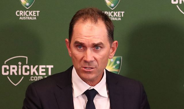 Australia to fight for 'respect', says new coach Langer