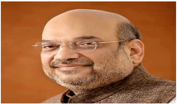 Amit Shah kick starts campaign, party workers wait for Modi blitzkrieg