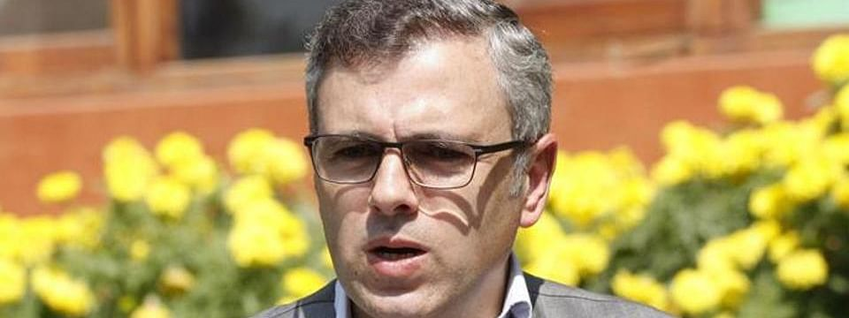 Why punish people of J&K when Centre blames Pak, asks Omar