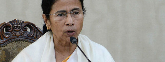 Mamata 'equates Jan 19 Brigade rally' with 'ouster' of Modi regime in 2019 LS polls