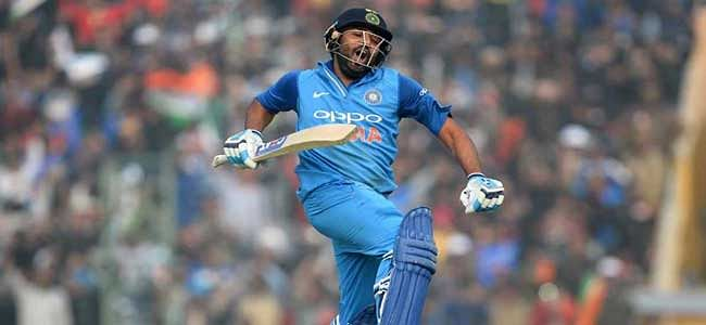Rohit Sharma dropped from the Test squad