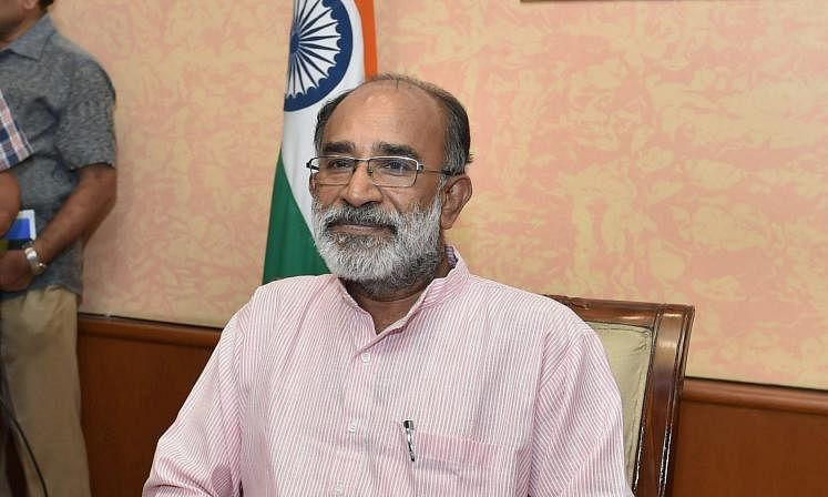 For first time, Govt chasing big economic offenders:  Alphons