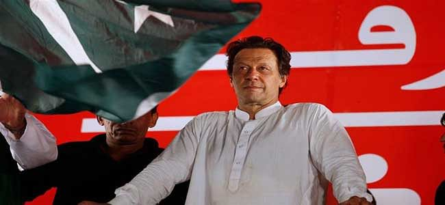 India needs to take first step if it wants to improve relations: Imran