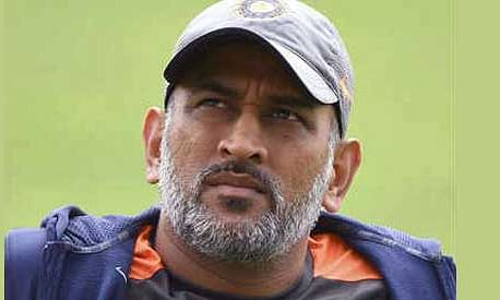 Dhoni kept out of T20I series against Windies, Australia