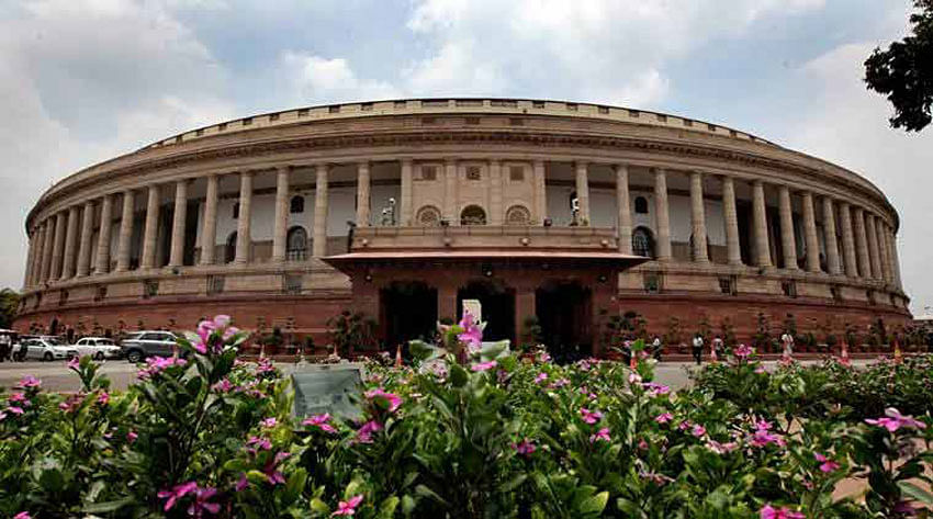 Parliament session begins on a stormy note