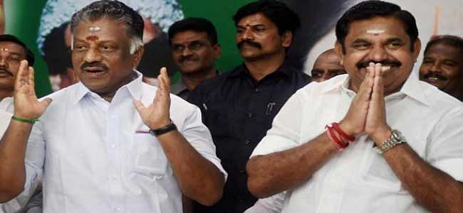 AIADMK too opposes simultaneous polls