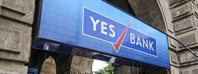 Yes Bank marks a loss of Rs. 600 Crore in September quarter