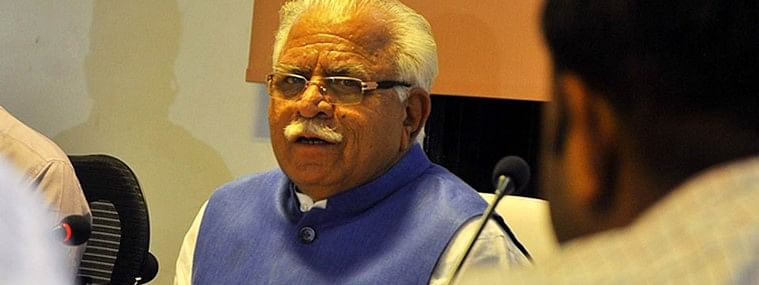 Khattar to hoist National flag at Sonipat on Independence Day