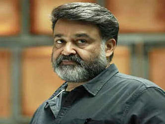 Mohanlal disappoints, yet expectations are high