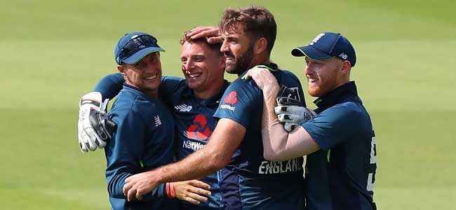 England beat India by 86 runs in second ODI