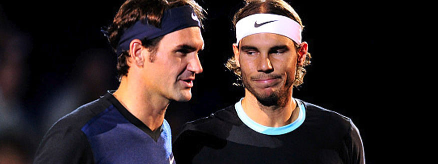 Are the stars aligning for another Federer-Nadal final?