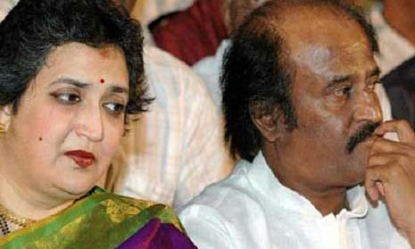 Supreme Court asks Latha Rajinikanth to pay Rs.6.2 crore