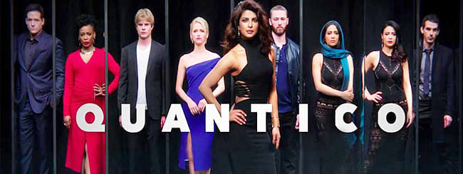 'Quantico' has opened door for women of colour: Priyanka chopra