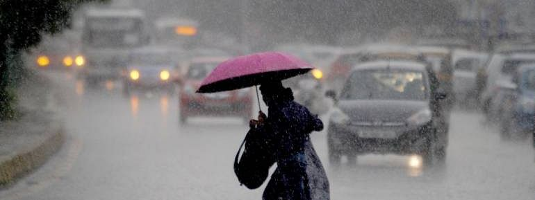 Monsoon claims 2 lives in Marathwada