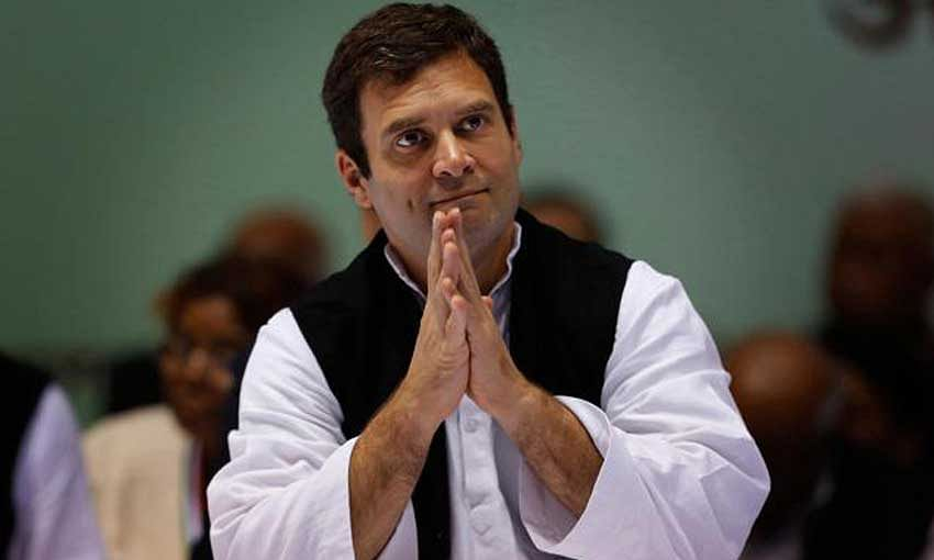 Rahul's promise on 'fisheries ministry' gets big applause in Kerala