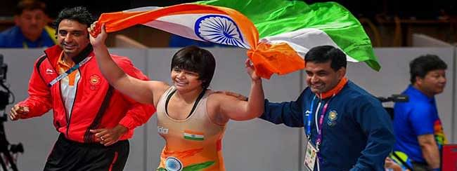 Asian Games: Divya Kakran clinches bronze in 68kg freestyle