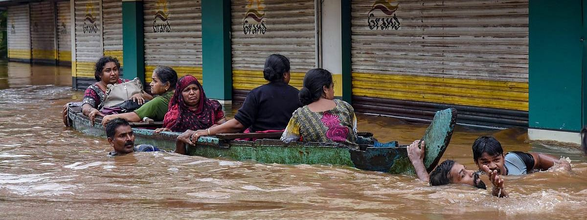 Tripura govt to send Rs 1 Cr and HC to contribute Rs 16 lakh to Kerala