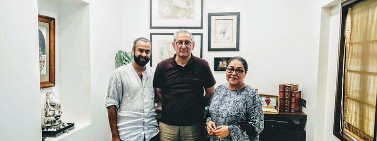 Life of Rakesh Maria to be a series by Meghna Gulzar