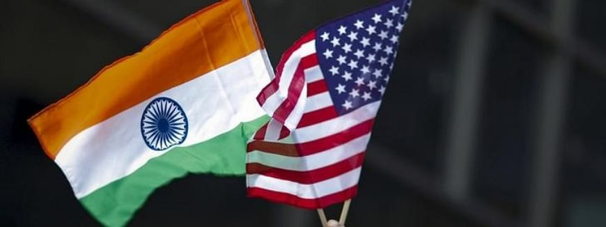 All eyes on 2+2 Indo-US Dialogue