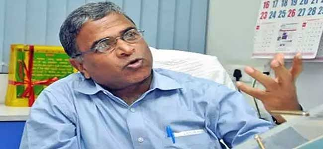 Harivansh likely to be NDA's candidate as RS Deputy Chairman