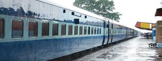 Kerala flood havoc: Several trains cancelled