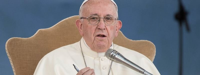 Pope to meet sexual abuse victims in Ireland