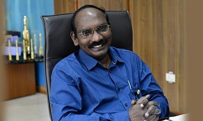 Chandrayaan-2 entering Lunar orbit, a tense 30-minute operation: Sivan