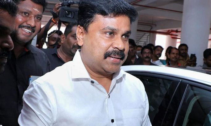 SC rejects Dileep's  plea to get actor assault visuals