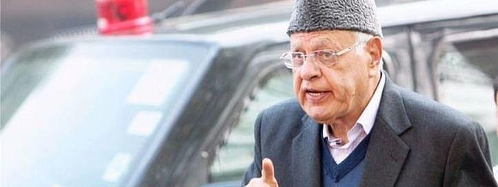 Farooq for composite dialogue
