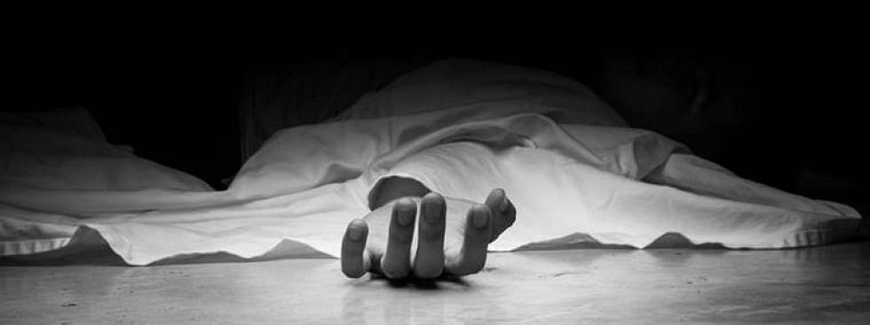 Four of family commits suicide