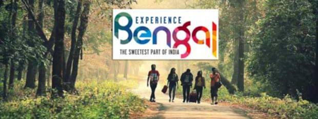 Promotion of Bengal Tourism gets a modern touch