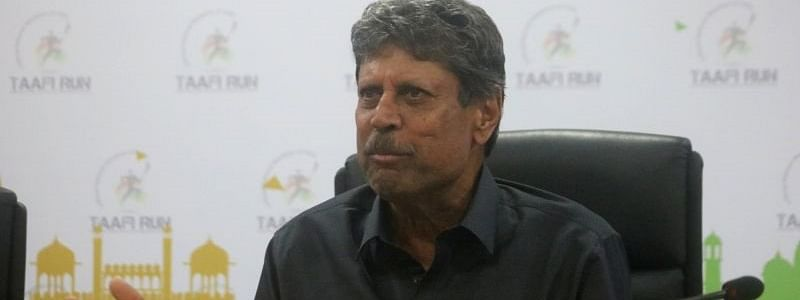 Asiad 2018 proved that good athletes do not need 'backing': Kapil Dev