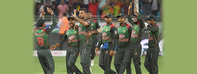 Asia Cup: Stage is set for India-Bangladesh final