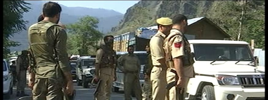 Militants release all abducted kin of J&K Policemen in south Kashmir